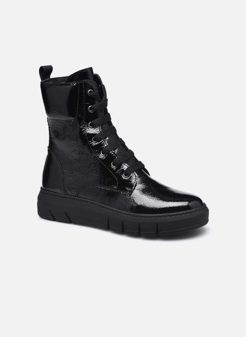 Boots en enkellaarsjes The Flexx Aaliyah2 Zwart detail