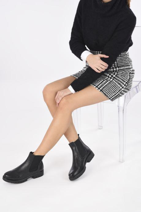 Boots en enkellaarsjes The Flexx Beverly Way2 Zwart onder