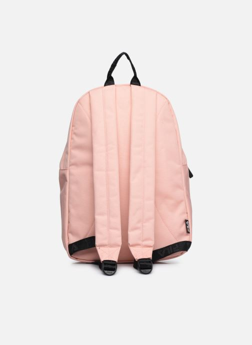 Sacs à dos FILA Backpack S'Cool Two Rose vue face