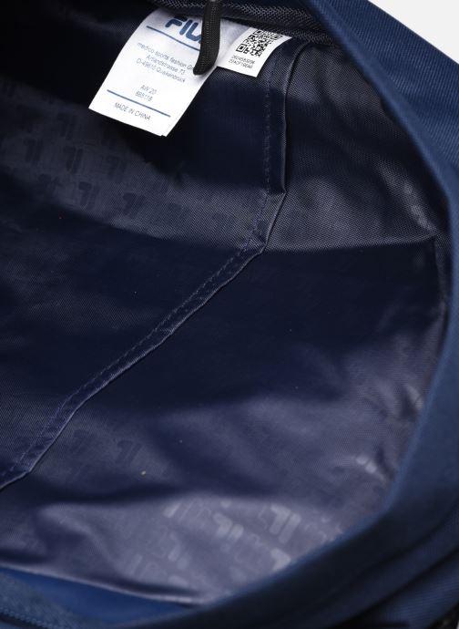 Zaini FILA Backpack S'Cool Two Azzurro immagine posteriore