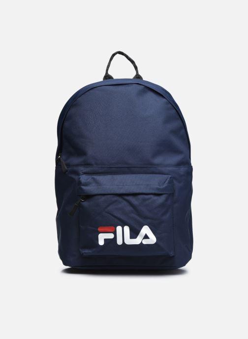 Rugzakken FILA Backpack S'Cool Two Blauw detail