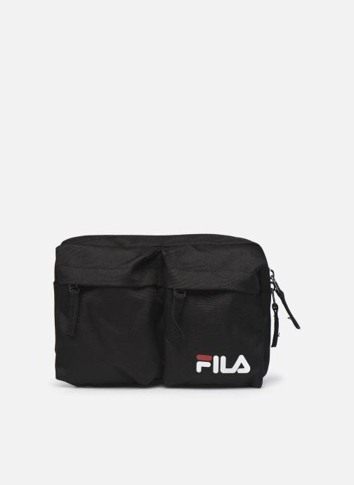 Handtassen FILA Canvas Waistbag Zwart detail
