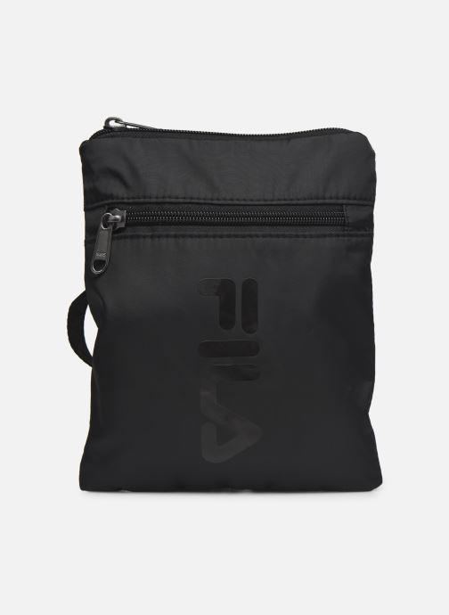 Handtaschen FILA Passport Pouch schwarz detaillierte ansicht/modell