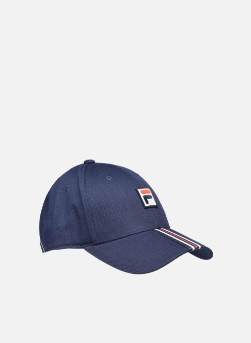 Casquettes FILA Heritage Cap Bleu vue détail/paire