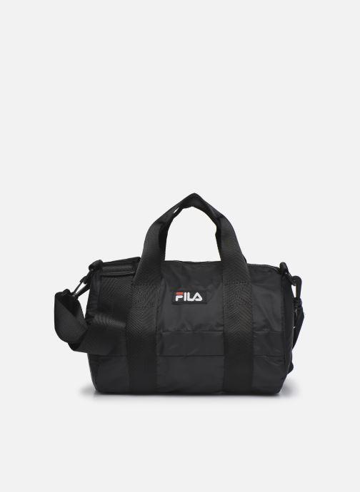 Sporttaschen FILA Mini Barrel Bag schwarz detaillierte ansicht/modell
