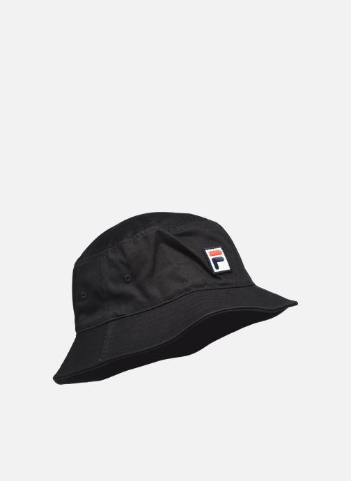 Chapeaux FILA Bucket Hat Noir vue détail/paire