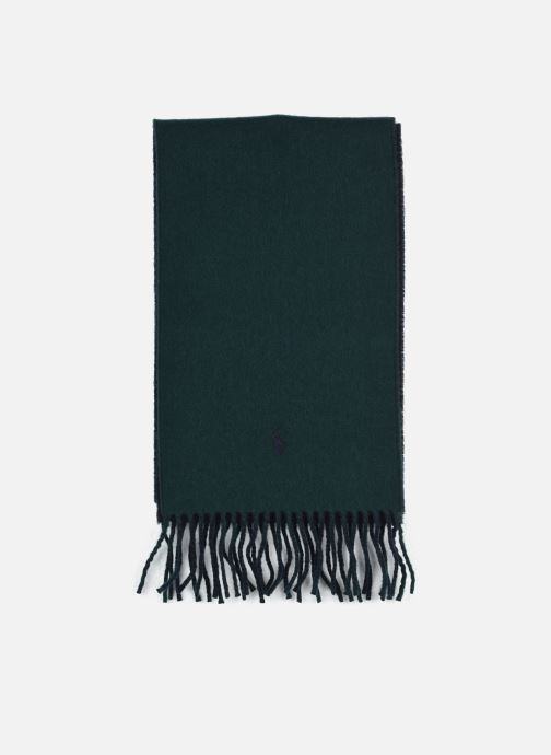 Sciarpa y foulard Polo Ralph Lauren Oblong Pony Scarf Verde vedi dettaglio/paio