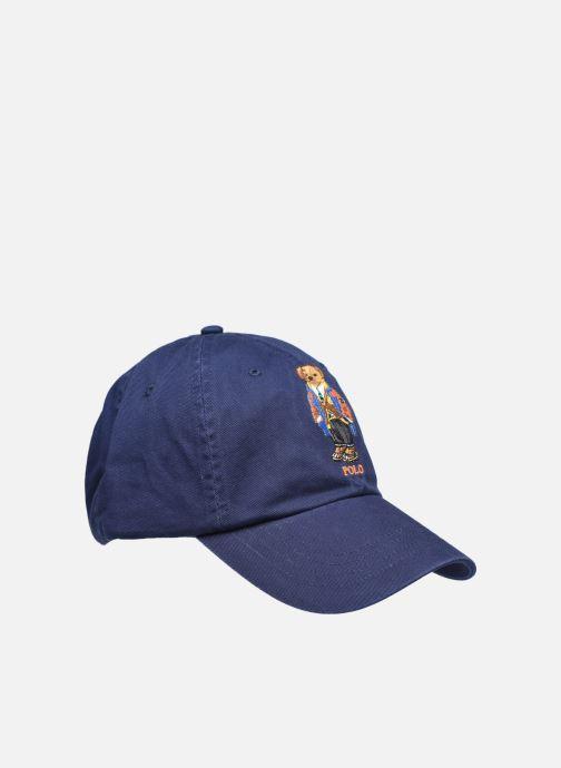 Kappe Accessoires Chapeau Bob Pony Sport