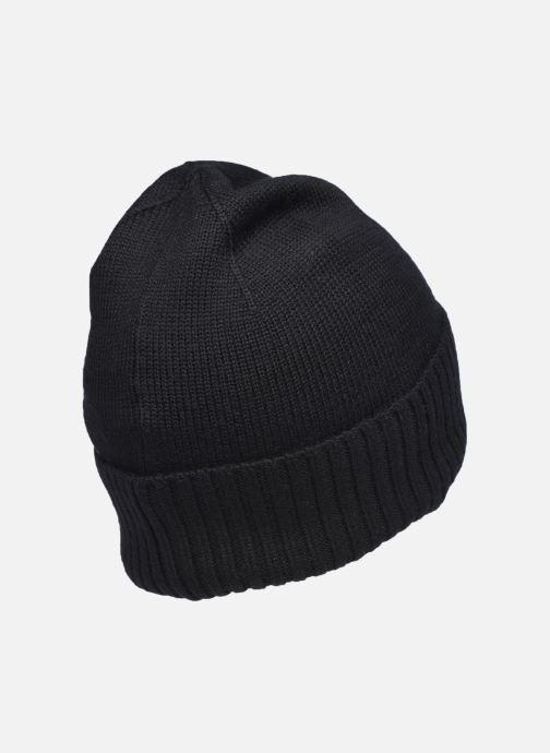 Mütze Polo Ralph Lauren Bonnet Pony schwarz schuhe getragen