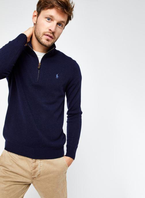 Vêtements Accessoires Pull ML Sweater Pony 2