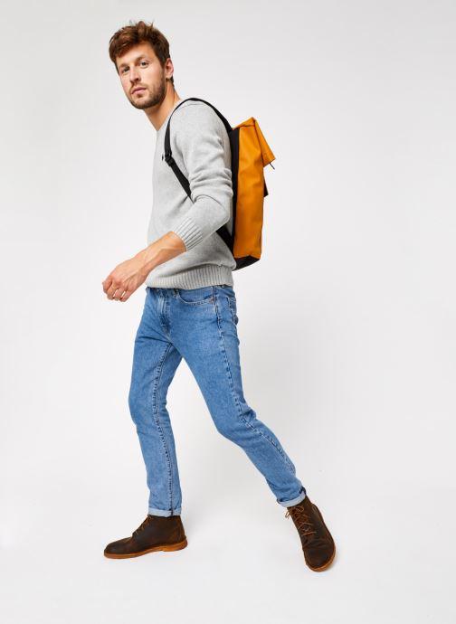 Vêtements Polo Ralph Lauren Sweatshirt ML Pony Gris vue bas / vue portée sac