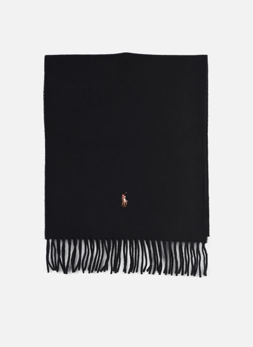 Oblong Pony Scarf 2