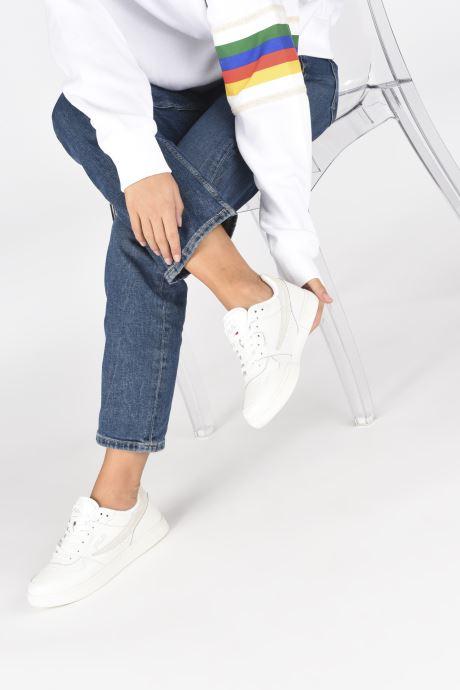 Sneakers FILA Arcade Low Wmn Bianco immagine dal basso