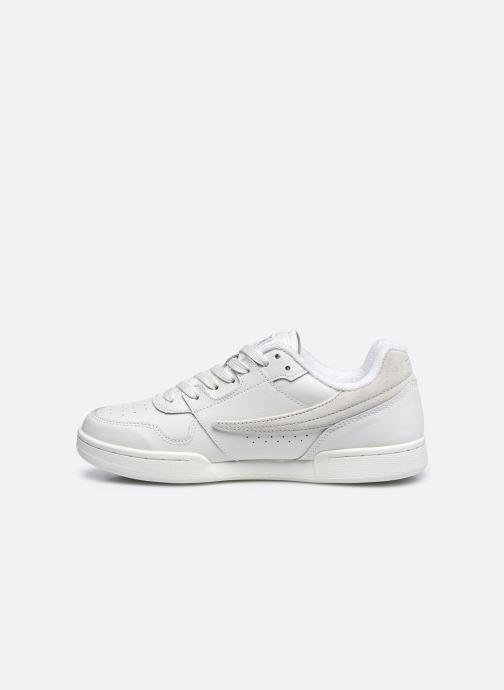 Sneakers FILA Arcade Low Wmn Bianco immagine frontale