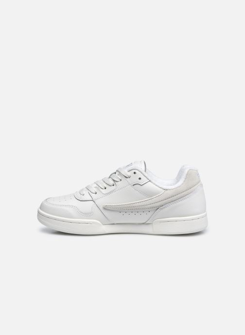 Sneakers FILA Arcade Low Wmn Wit voorkant