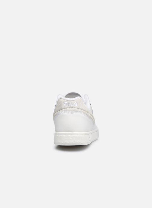 Sneakers FILA Arcade Low Wmn Wit rechts