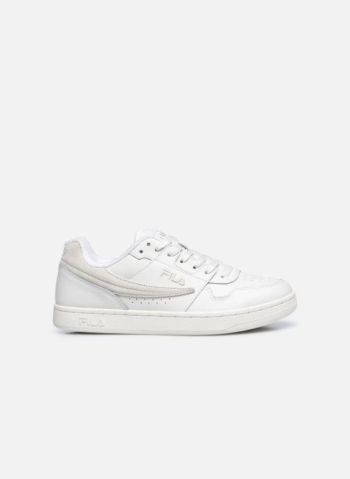 Sneakers FILA Arcade Low Wmn Wit achterkant