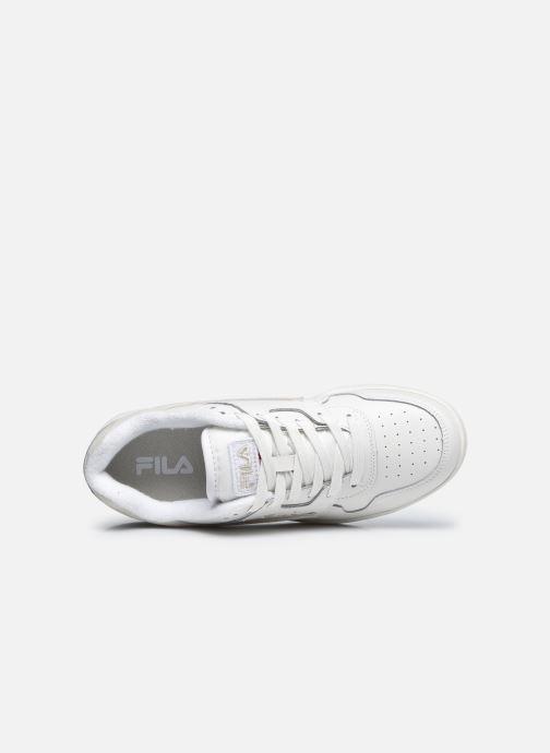 Sneakers FILA Arcade Low Wmn Bianco immagine sinistra