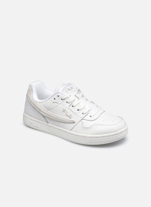 Sneakers FILA Arcade Low Wmn Bianco vedi dettaglio/paio