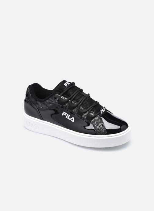 Sneaker FILA Overstate x Aversario F Low W schwarz detaillierte ansicht/modell