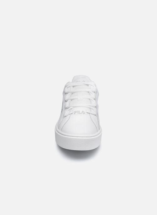 Sneakers FILA Overstate x Aversario Low W Wit model