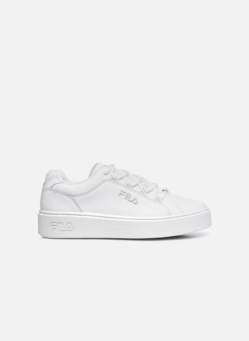 Sneakers FILA Overstate x Aversario Low W Wit achterkant