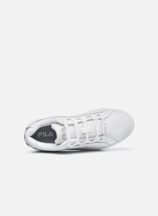 Sneakers FILA Overstate x Aversario Low W Wit links