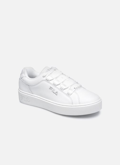 Sneakers FILA Overstate x Aversario Low W Wit detail