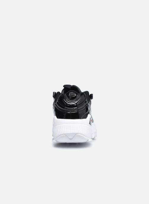 Sneakers FILA D-Formation F Wmn Nero immagine destra