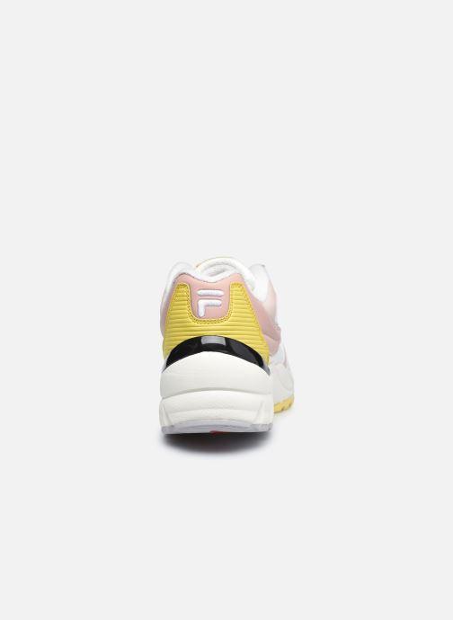 Sneakers FILA Hyperwalker Low W Rosa immagine destra