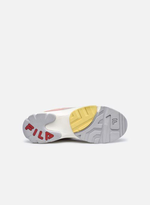 Sneakers FILA Hyperwalker Low W Rosa immagine dall'alto