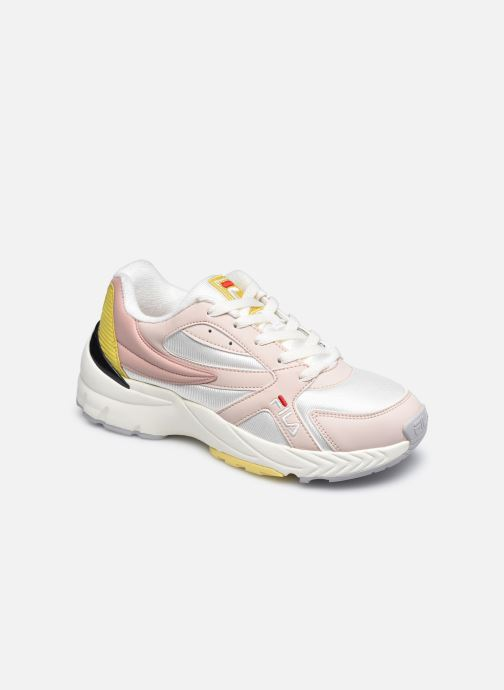 Sneakers FILA Hyperwalker Low W Rosa vedi dettaglio/paio