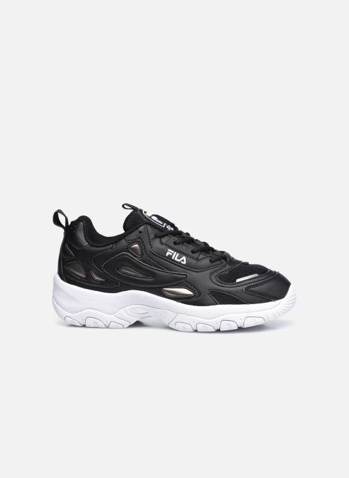 Sneaker FILA Eletto Low W schwarz ansicht von hinten