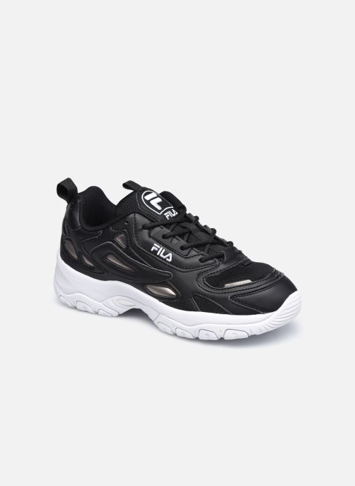 Sneaker FILA Eletto Low W schwarz detaillierte ansicht/modell