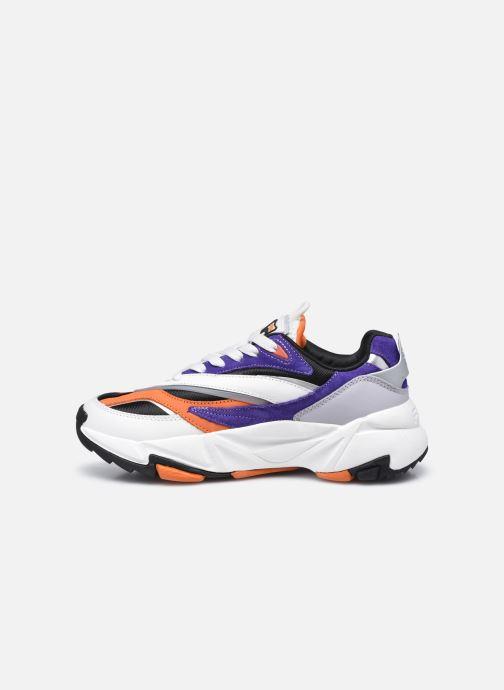 Sneakers FILA V94M Rush W Paars voorkant
