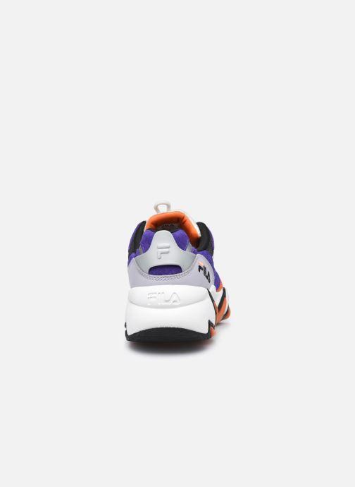 Sneakers FILA V94M Rush W Paars rechts