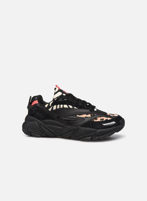 Sneakers FILA V94M Rush F W Zwart achterkant