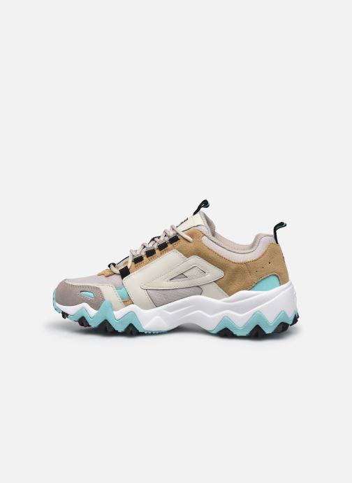 Sneaker FILA Trail WK CB W beige ansicht von vorne