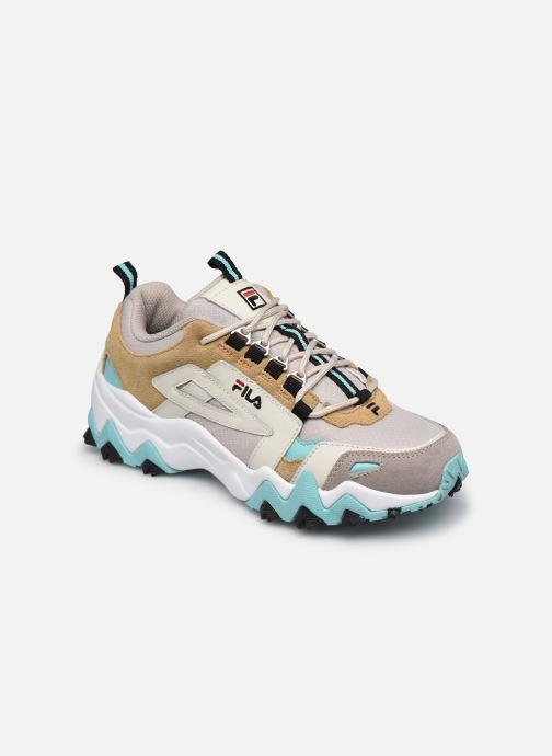 Sneaker FILA Trail WK CB W beige detaillierte ansicht/modell