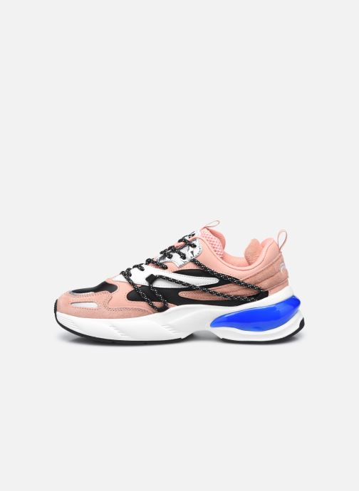 Sneakers FILA Spettro L W Roze voorkant