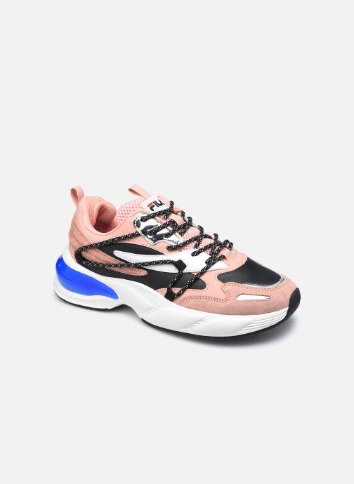 Sneakers FILA Spettro L W Roze detail