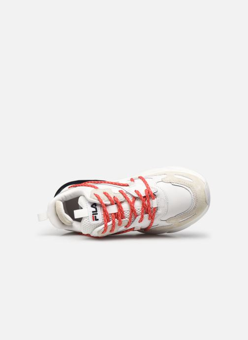 Sneakers FILA Spettro L W Wit links