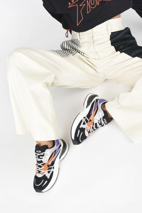 Sneakers FILA Spettro W Zwart onder