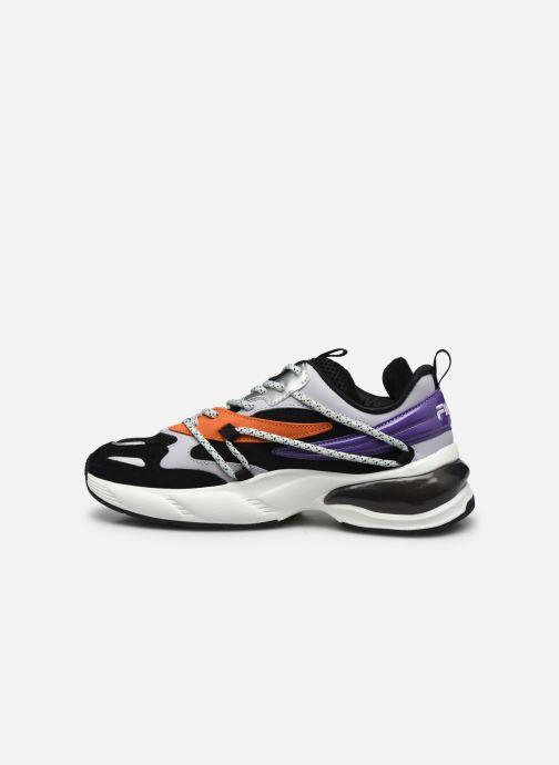 Sneakers FILA Spettro W Zwart voorkant