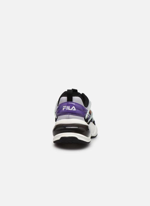 Sneakers FILA Spettro W Zwart rechts