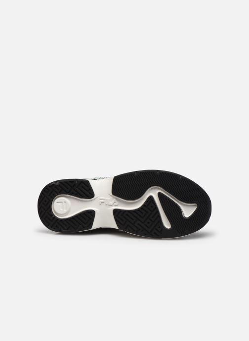 Sneakers FILA Spettro W Zwart boven