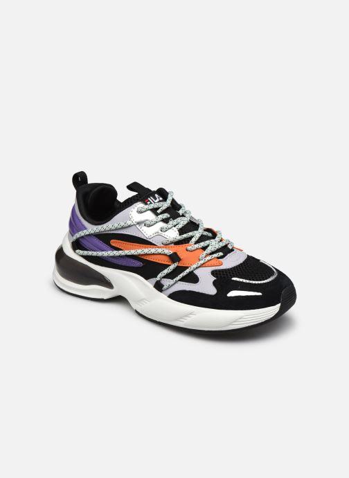 Sneakers FILA Spettro W Zwart detail