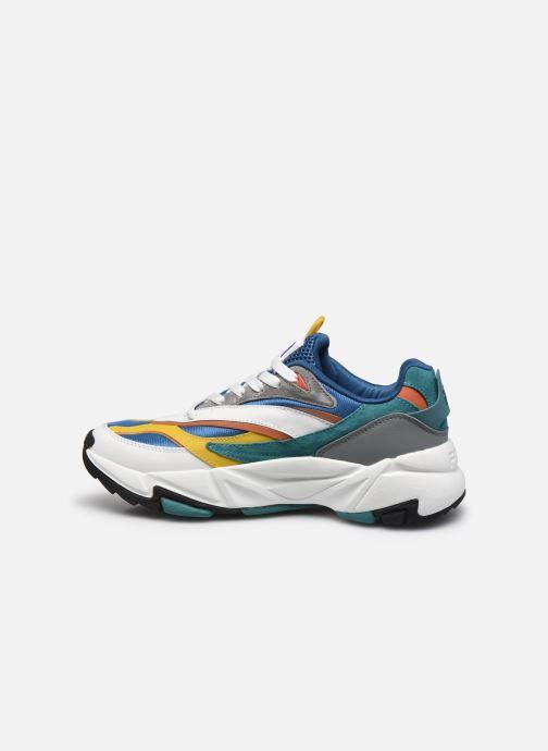 Sneaker FILA V94M Rush CB blau ansicht von vorne
