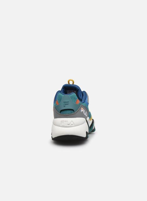 Sneaker FILA V94M Rush CB blau ansicht von rechts