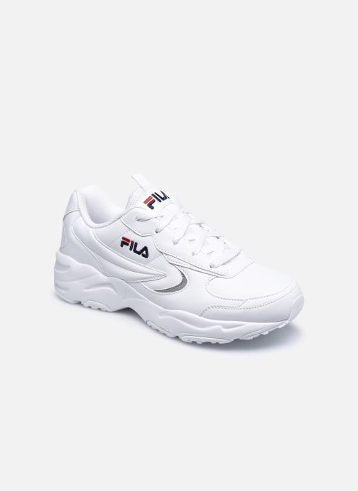 Sneaker FILA Mastermind weiß detaillierte ansicht/modell